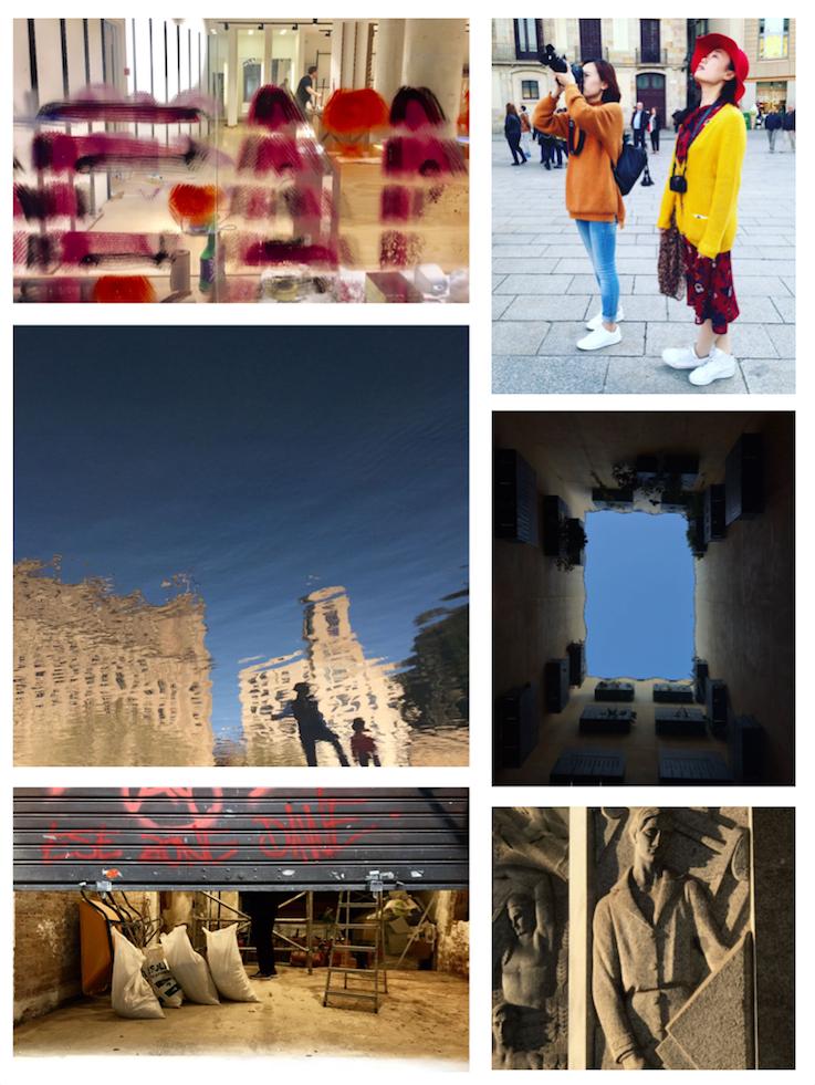 12 - selección mejores fotos realizadas por los participantes