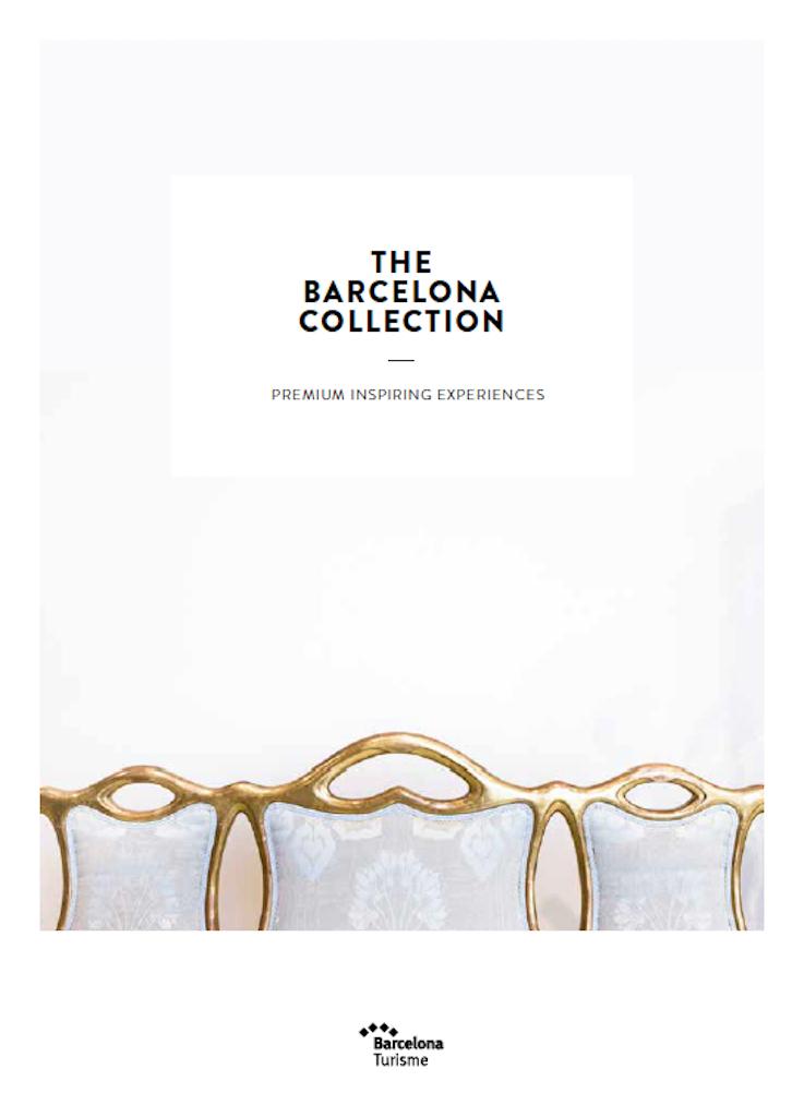 Barcelona Turisme (portada)