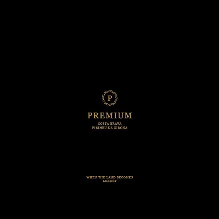 Costa Brava Club Unique Premium (portada)